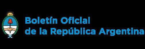 publicar boletin oficial